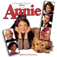 Annie Original Soundtrack CD